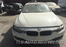 2013 BMW 328I Parts Stock# 9562GR