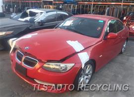 Parting Out Stock# 9642BR 2013 BMW 328i