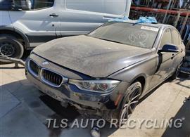 Used BMW 328I Parts