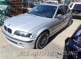Used BMW 330I Parts
