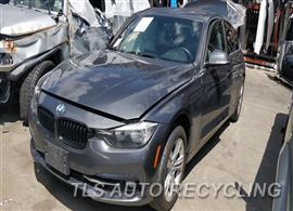 Used BMW 330I Parts