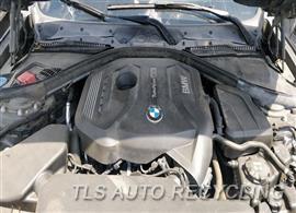 2017 BMW 330I Parts Stock# 00267Y