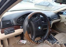 2002 BMW 330XI Parts Stock# 5232RD