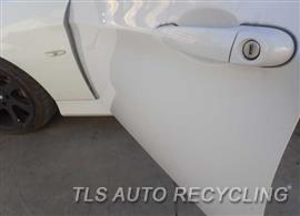 2007 BMW 335I Parts Stock# 6051RD
