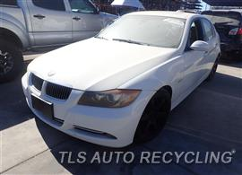 Parting Out Stock# 8356BR 2007 BMW 335i