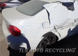 2007 BMW 335I Parts Stock# 8356BR