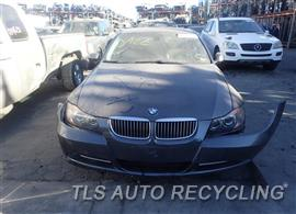 2007 BMW 335I Parts Stock# 8507BL
