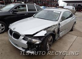 Parting Out Stock# 7144BK 2008 BMW 335i