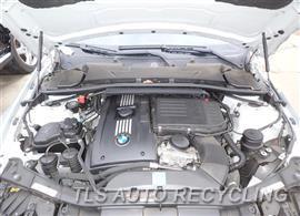 2008 BMW 335I Parts Stock# 7144BK