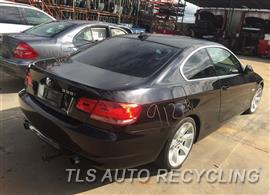 2008 BMW 335I Parts Stock# 9127BL