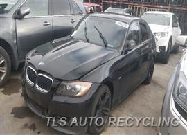Used BMW 335I Parts