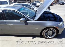 2011 BMW 335I Parts Stock# 8243PR