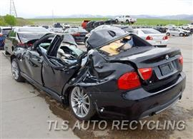 Parting Out Stock# 00281Y 2011 BMW 335i