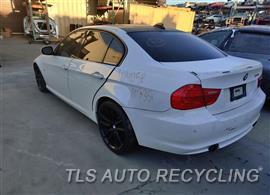 2011 BMW 335I Parts Stock# 10405P