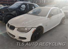 Parting Out Stock# 10561Y 2013 BMW 335i