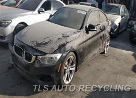 Parting Out Stock# 9726YL 2014 BMW 428i Bmw