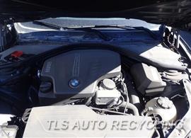 2015 BMW 428I BMW Parts Stock# 8383BR