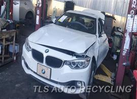 Used BMW 428I BMW Parts