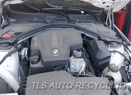 2015 BMW 428I BMW Parts Stock# 00240G