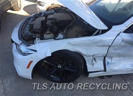 2016 BMW 428I BMW Parts Stock# 9067GR