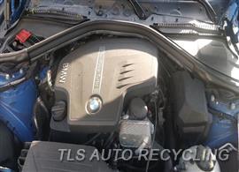 2016 BMW 428I BMW Parts Stock# 00133R