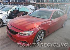 Parting Out Stock# 10260Y 2016 BMW 428i Bmw