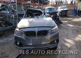 Used BMW 430I BMW Parts