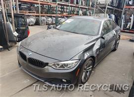 Used BMW 435I BMW Parts