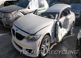 Used BMW 440I BMW Parts