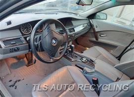 2004 BMW 525I Parts Stock# 10741P