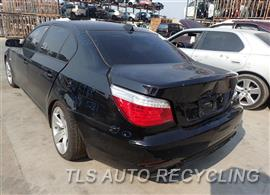 2008 BMW 528I Car for Parts