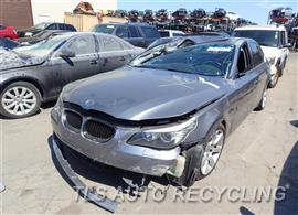 Parting Out Stock# 7257GR 2008 BMW 528i