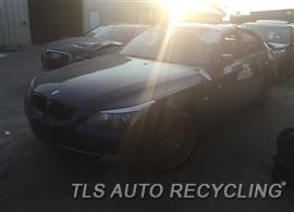 Used BMW 528I Parts