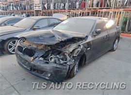 Used BMW 528I Parts