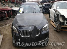 Parting Out Stock# 00680Y 2011 BMW 528i