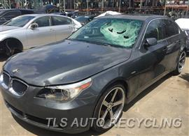 Parting Out Stock# 9332BK 2004 BMW 530i