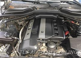 2004 BMW 530i Parts Stock# 9332BK