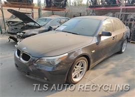 Used BMW 530i Parts