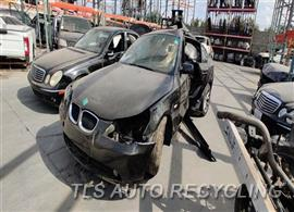 2006 BMW 530i Parts Stock# 10899B