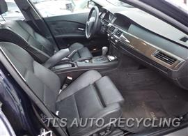 2006 BMW 530i Parts Stock# 6360BR