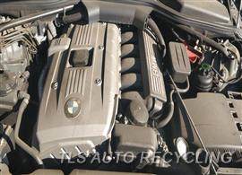 2006 BMW 530i Parts Stock# 9854BK