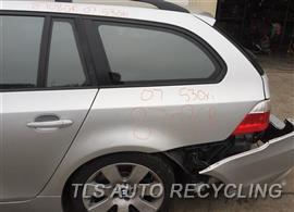 2007 BMW 530i Parts Stock# 8708GR