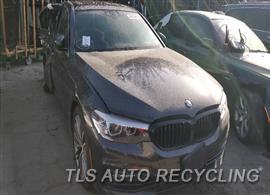 2018 BMW 530i Parts Stock# 9728BK