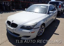 Parting Out Stock# 7251PR 2008 BMW 535i