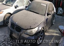 Used BMW 535I Parts