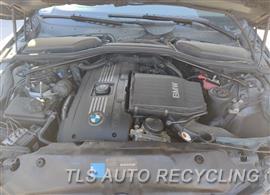 2008 BMW 535I Parts Stock# 10516O