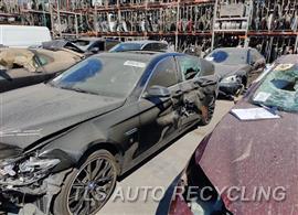Used BMW 535I Parts