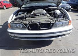 1998 BMW 540I Parts Stock# 7237GY