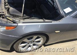 2006 BMW 550I Parts Stock# 9414RD
