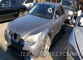 Used BMW 550I Parts